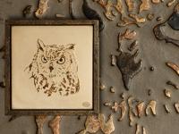 wall-panel-owl