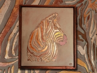zebra-koper-roze-goud