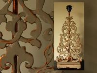 lamp-base-arabesk-antique-rust-lv005-08-size-28x65cm