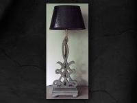 lamp-voet-celtic-antiek-goud-maat-20-x-50-cm
