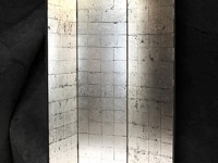 kamerscherm-antique-silver-tiles-130x180cm