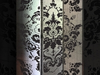 room-divider-paravent-antique-silver-tiles-damask